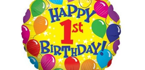 تولد یک سالگی فری پدیا !
