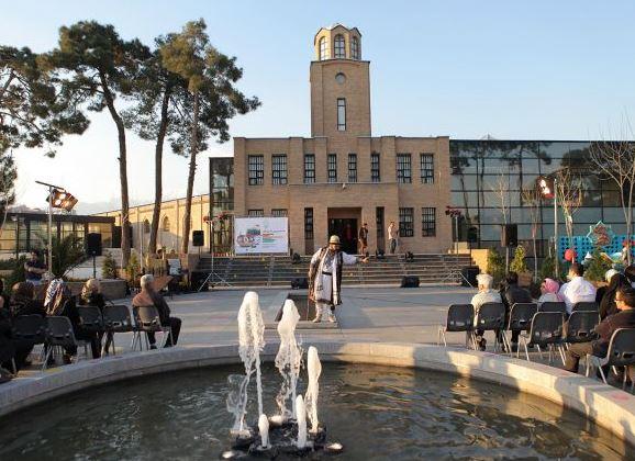 جشنواره نوروزی رایگان در باغ موزه قصر