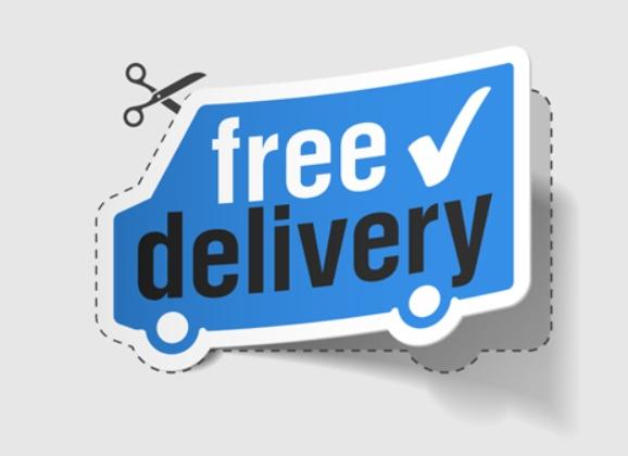 فروشگاه های اینترنتی با ارسال رایگان