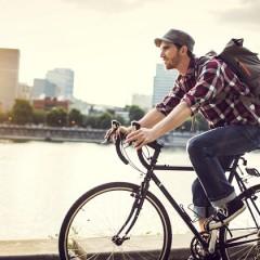 دوچرخه رایگان در تهران!