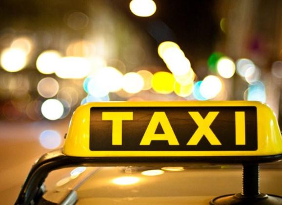 تاکسی رایگان